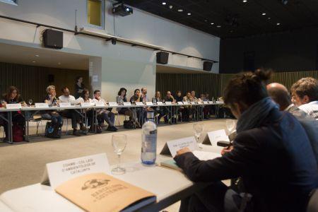 Reunió del consell ciutadà de sostenibilitat