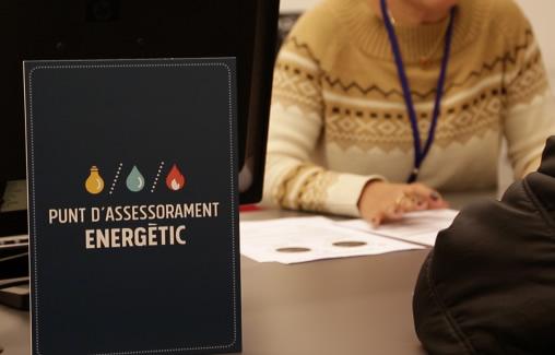 Punt d'assesorament energètic