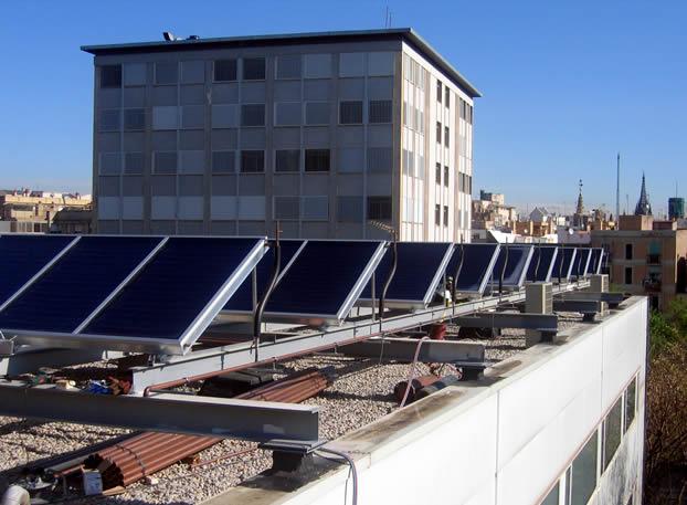 Ordenança solar de Barcelona